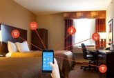 Taking Hospitality to the Next Level with IoT