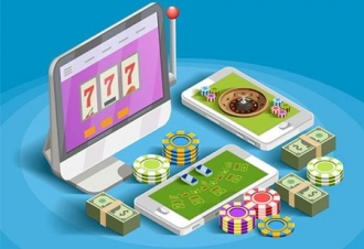 Is Technology Running The Casino Business?