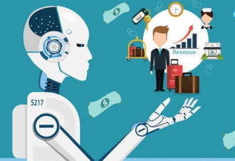 How AI Can Push Hotel Revenue Management to a New Level?