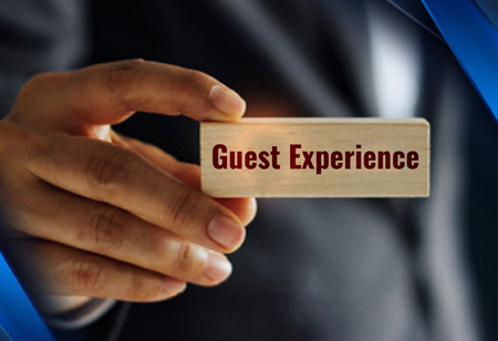 Top 4 Trends That Help Enhance Guest Experience