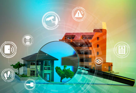 Bringing Out the Home Away From Home with IoT