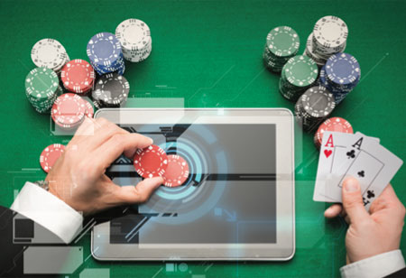 Future Online Gambling Industry will see a Transformation with Technology