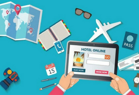 Top 4 Technologies Driving the Travel and Hospitality Industry