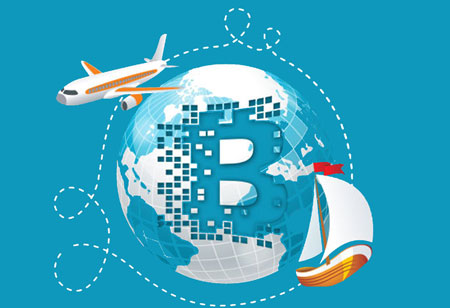 How Blockchain Revolutionizes the Travel and Hospitality Sector?