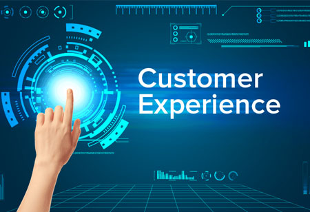 Surpass the Contemporary Customer Experience with AI Technology