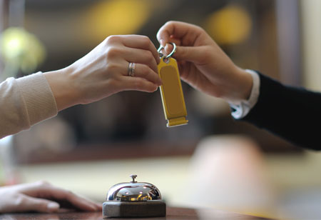 Role of Technology in the Hospitality Industry