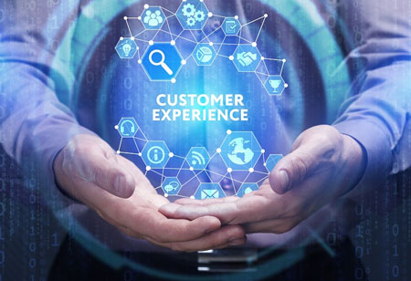 How Digital Innovations Enhance the Customer Experience