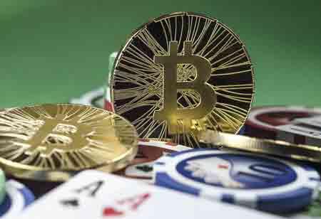Impact of Blockchain on Online Casinos