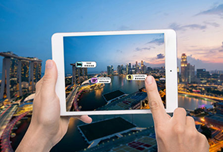 Augmented Reality in the Hospitality Industry: Uses and Benefits