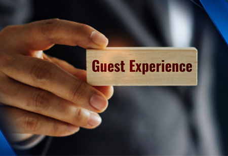 How Utilizing Technology Can Enhance Guest Experience in Hospitality Industry?