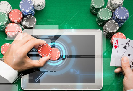 Why Use Blockchain in the Online Gambling Industry?