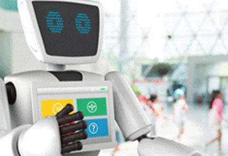 How Can Robots Assist Flight Passengers?
