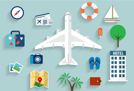 How POS Benefit Travel and Hospitality Industry in 2020?