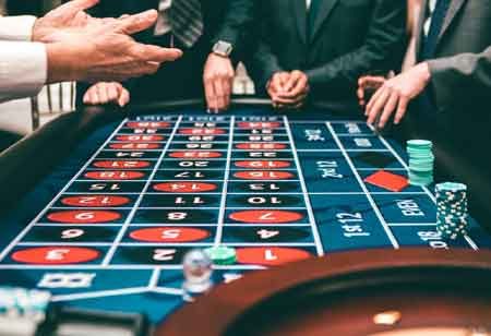 The Impact of Big Data in the Casino Industry
