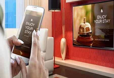 Does Better Guest Experiences Rely on Smart Technologies?