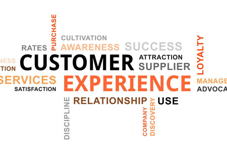 Facilitating Guest Experience by Building Localized Content