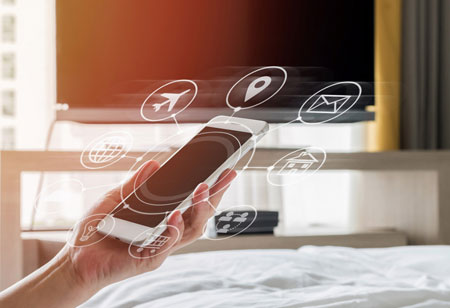 Hoteliers Need to Know that IoT Is The Key To Long-Term Success