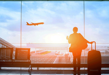Corporate Travel Management Revamped by AI