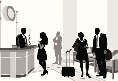 Engaging Hotel Guests with Gamification