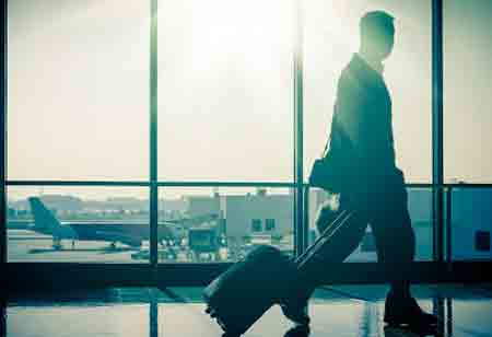 5 Technological Advances That are Presently Leaving a Mark on the Travel Industry