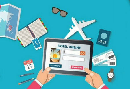 Innovative Trends in the Hospitality Industry