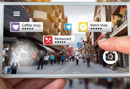 Why CIOs Encourage AR Technology in Hospitality Sector?