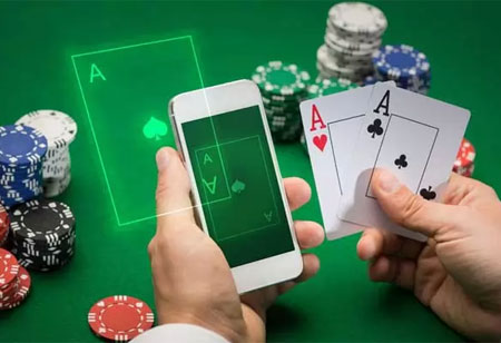 Technology Trends Casino Industry Should Watch Out