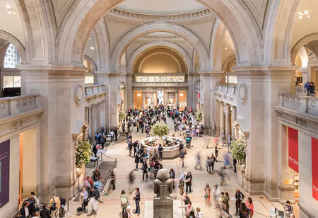 How Museum Visit Experiences can be Enhanced