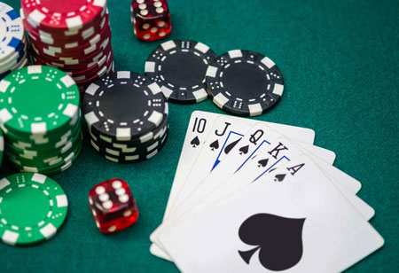 Has The Online Gambling Industry Developed Enough?
