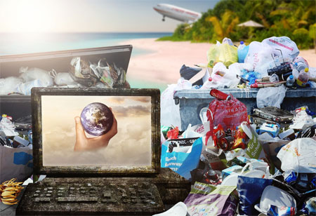 How to Transform the Waste Management Practices at Hotels?