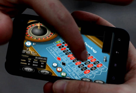 Convenience of Mobile Casinos