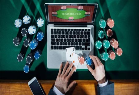 Why Start an Online Casino