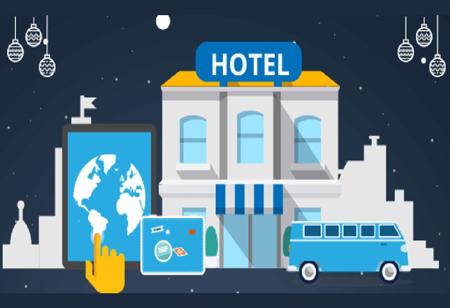 What are the Benefits of Using Hotel Management Systems?