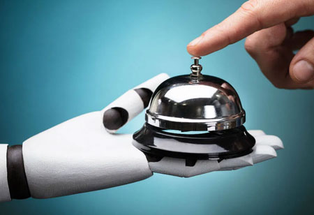 AI Paves the Way to Increase Management and Customer Experience in Hospitality Industries