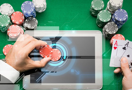 Technological Trends in the Casino Industry