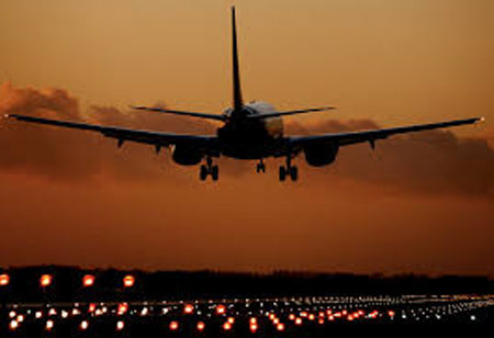What are the Emerging Technologies in the Air Travel