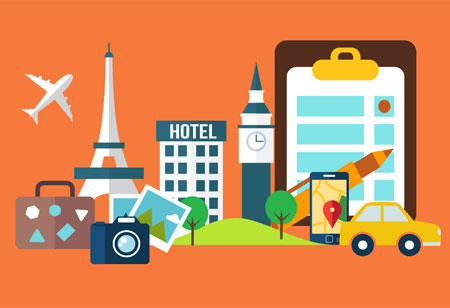 Data Visualization in Hospitality Industry