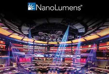 NanoLumens LED : Adding Wonder to Physical Spaces