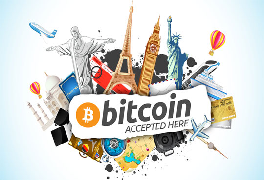 Guestlogix to Accept Bitcoin Currency as Payment on its Retail Platform