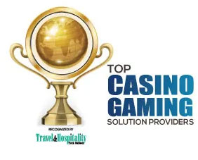 Top 10 Casino Gaming Solution Companies - 2021