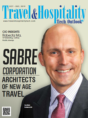 SABRE CORPORATION: ARCHITECTS OF NEW AGE TRAVEL