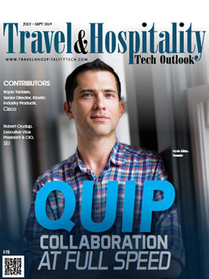Quip :Collaboration at Full Speed