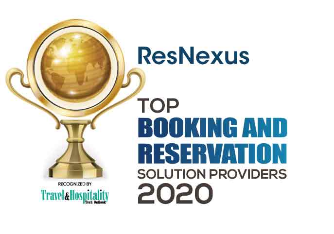 Top 10 Booking and Reservation Solution Companies - 2020